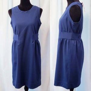 Banana Republic Stretch sleeveless dress M🆕💞